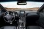 2013 Hyundai Genesis Coupe 3.8 Track Coupe Dashboard