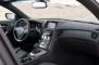 2013 Hyundai Genesis Coupe 3.8 Track Coupe Interior