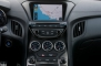 2013 Hyundai Genesis Coupe 3.8 Track Coupe Center Console