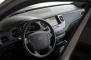 2013 Hyundai Genesis 5.0 R-Spec Sedan Dashboard