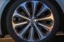 2013 Hyundai Genesis 5.0 R-Spec Sedan Wheel