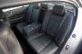 2013 Hyundai Genesis 5.0 R-Spec Sedan Rear Interior