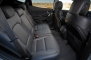 2014 Hyundai Santa Fe Limited 4dr SUV Rear Interior