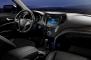 2014 Hyundai Santa Fe Limited 4dr SUV Interior