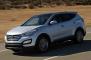 2014 Hyundai Santa Fe Limited 4dr SUV Exterior