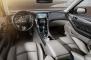 2014 Infiniti Q50 Q50 Sport Sedan Interior