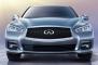 2014 Infiniti Q50 Q50 Sport Sedan Exterior