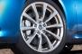 2010 Infiniti G37 Convertible Sport Convertible Wheel