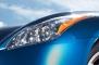 2010 Infiniti G37 Convertible Sport Convertible Exterior Detail