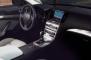 2010 Infiniti G37 Convertible Sport Convertible Interior