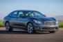 2014 Infiniti Q70 5.6 Sedan Exterior
