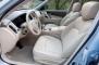 2012 Infiniti EX EX35 4dr SUV Interior