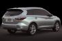 2014 Infiniti QX60 Hybrid 4dr SUV Exterior