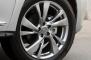 2014 Infiniti QX60 Hybrid 4dr SUV Wheel