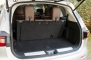 2014 Infiniti QX60 Hybrid 4dr SUV Cargo Area