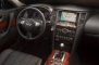 2013 Infiniti FX FX37 4dr SUV Interior