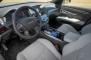 2014 Infiniti QX70 4dr SUV Interior