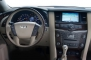 2013 Infiniti QX QX56 4dr SUV Dashboard