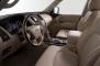 2013 Infiniti QX QX56 4dr SUV Interior