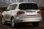 2013 Infiniti QX QX56 4dr SUV Exterior