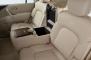 2013 Infiniti QX QX56 4dr SUV Rear Interior