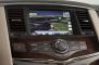 2013 Infiniti QX QX56 4dr SUV Center Console