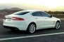 2014 Jaguar XF Sedan Exterior