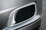 2014 Jaguar XJ XJR Sedan Bumper Vent Detail
