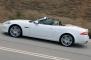 2014 Jaguar XK Convertible Exterior