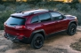 2014 Jeep Cherokee Trailhawk 4dr SUV Exterior