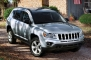 2014 Jeep Compass Limited 4dr SUV Exterior