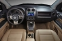 2014 Jeep Compass Limited 4dr SUV Interior