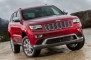 2014 Jeep Grand Cherokee Summit 4dr SUV Exterior