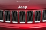 2014 Jeep Grand Cherokee Summit 4dr SUV Front Badge