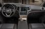 2014 Jeep Grand Cherokee Summit 4dr SUV Dashboard