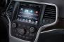 2014 Jeep Grand Cherokee Summit 4dr SUV Center Console