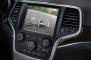 2014 Jeep Grand Cherokee Backup Camera Display