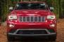 2014 Jeep Grand Cherokee Summit 4dr SUV Exterior