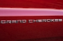 2014 Jeep Grand Cherokee Summit 4dr SUV Side Badge Detail
