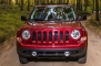 2014 Jeep Patriot Latitude 4dr SUV Exterior