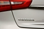 2014 Kia Cadenza Premium Sedan Rear Badge