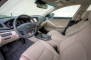 2014 Kia Cadenza Premium Sedan Interior