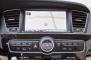 2014 Kia Cadenza Premium Sedan Navigation System
