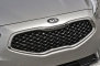 2014 Kia Cadenza Premium Sedan Front Badge