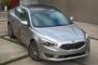 2014 Kia Cadenza Premium Sedan Exterior