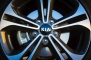 2014 Kia Forte EX Sedan Wheel