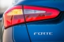 2014 Kia Forte EX Sedan Rear Badge