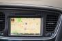 2014 Kia Optima Sedan SX Navigation System