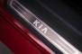 2014 Kia Optima Sedan SX Door Sill Detail