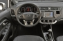 2013 Kia Rio SX 4dr Hatchback Dashboard